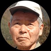 飛騨の森ガイド協会会員 川井 廣義