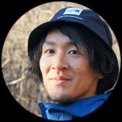 飛騨の森ガイド協会会員 米野 孝斎
