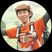 飛騨の森ガイド協会会員 森 誠
