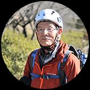 飛騨の森ガイド協会会員 田立 隆利