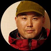 飛騨の森ガイド協会会員 山本 雄高