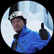 飛騨の森ガイド協会会員 保田 悦宏