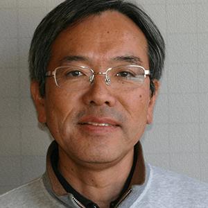 ガイド協会会員 田中博